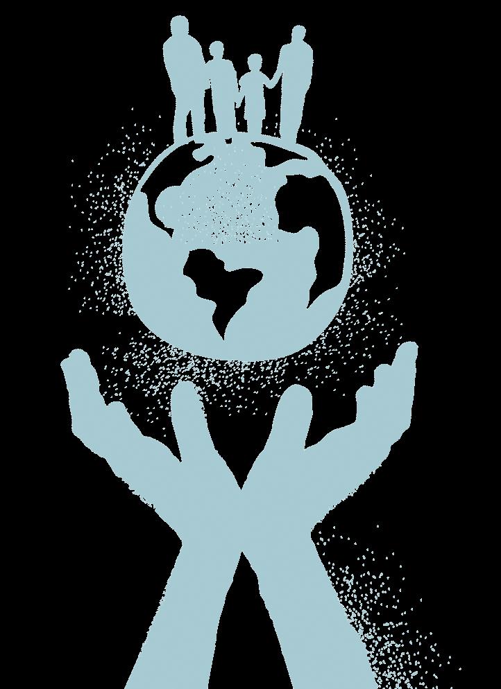 Hands_Globe_Family