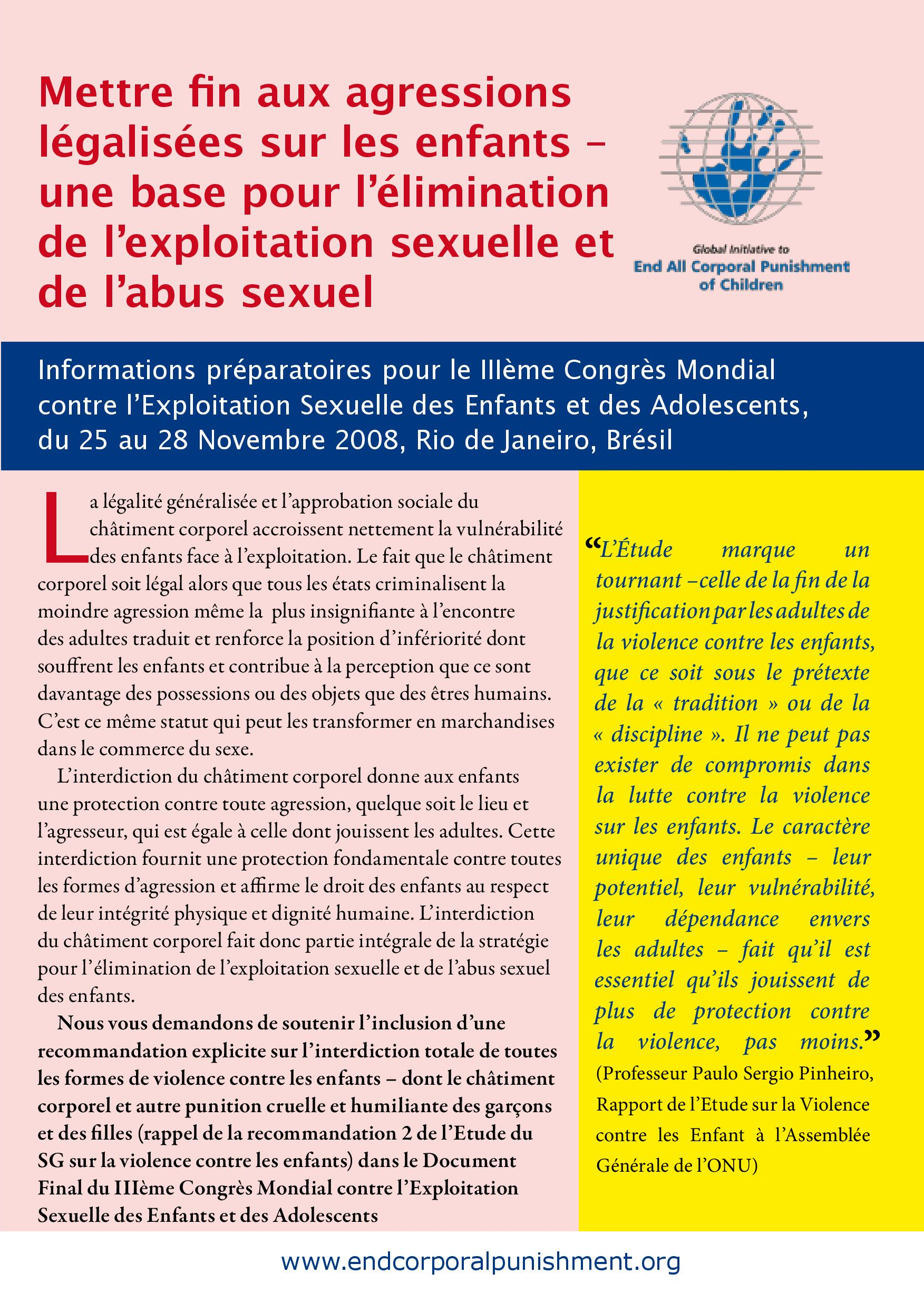 Sexual-exploitation-briefing-2008-FR-cover
