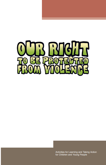 Our right to be protected from violence